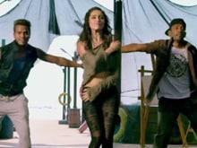 Shraddha Kapoor: <I>Sun Saathiya</i> Challenging Song for Me