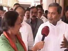 Karnataka Orders CBI Inquiry Into Lottery Scam