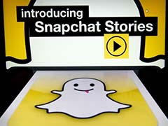 Snapchat Wants to Turn Your Life Into a Commercial