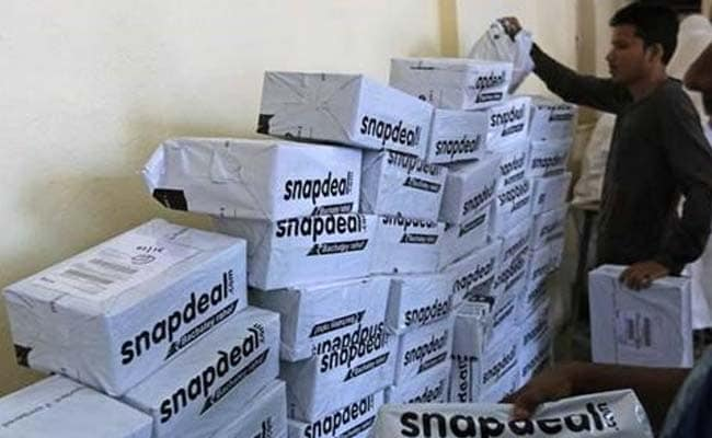 Case Ordered Against Snapdeal CEO for Selling Medicines Online