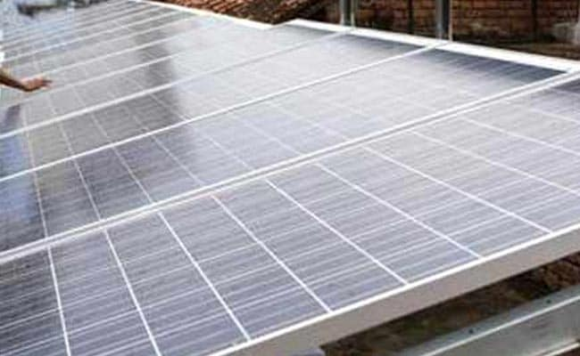 Madhya Pradesh to Host World's Largest Solar Power Station