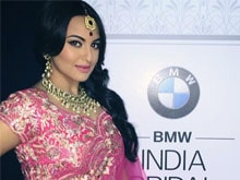 Sonakshi Sinha Would be a '<i>Runaway Bride</i>.' On One Condition