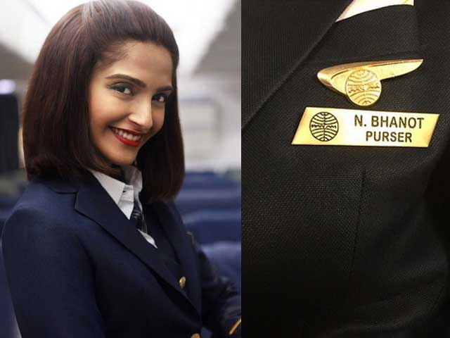 Sonam Kapoor: Neerja My Most Special Film