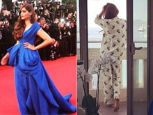 Cannes 2015: From Couture to Poodle Pjs, Sonam Kapoor Gears up For Act II