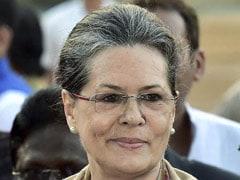 Chandrababu Naidu Calls Sonia Gandhi 'Traitor' for Allowing Andhra Pradesh's Bifurcation