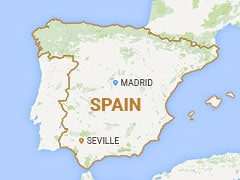 At Least Three Dead in Spain Military Plane Crash: Spokesperson