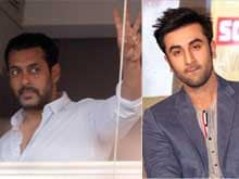 Nobody Has a Bigger Heart Than Salman Khan, Says Ranbir Kapoor