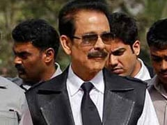 No Bail For Subrata Roy, Sahara Asked to Pay Rs 36,000 Crore
