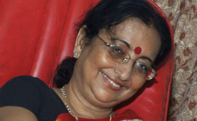 Bengali Writer Suchitra Bhattacharya Dies at 65