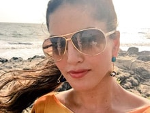 Sunny Leone Rubbishes Reports That She Was Asked to Leave Celina Jaitly's Flat