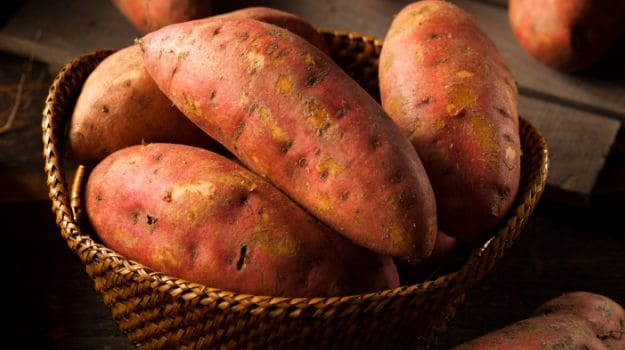 Benefits Of Sweet Potatoes: Do You Want To Know 7 Surprising Health Benefits Of Sweet Potatoes? May Help Cancer, Arthritis And Immunity