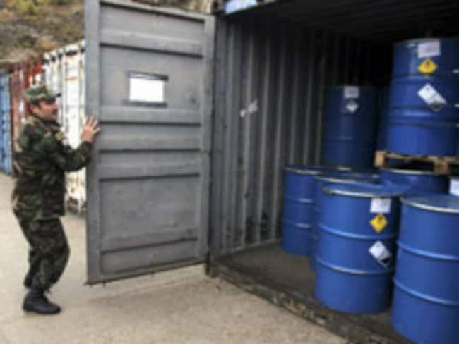 भारत ने ब्राजील, इंडोनेशिया के रसायन आयात की डंपिंगरोधी जांच शुरू की