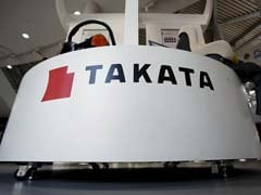 Takata To Plead Guilty, Pay $1 billion US Penalty Over Air Bag Defect