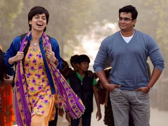 Tanu Weds Manu Returns to Cheer Box Office With Rs 22 Cr in Two Days