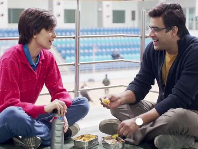 Tanu Weds Manu Returns With Praises, Collects Rs 8 Cr on Day 1