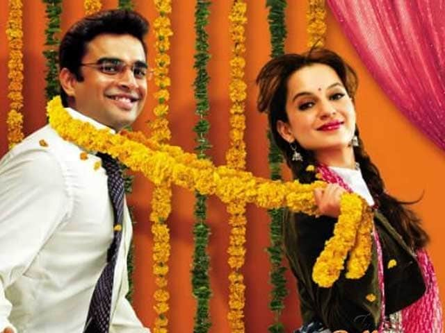 The Year of Kangana? Tanu Weds Manu Returns May Deliver First 100 Cr in India of 2015