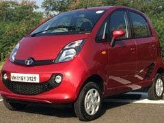 Tata Motors Defends Strategy For Rs 1 Lakh Nano Car