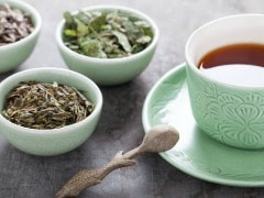 Time for Tea: Five Types of Teas that Can Help an Upset Stomach