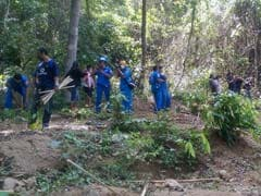 Malaysia Finds Mass Graves of 24 Suspected Human Trafficking Victims