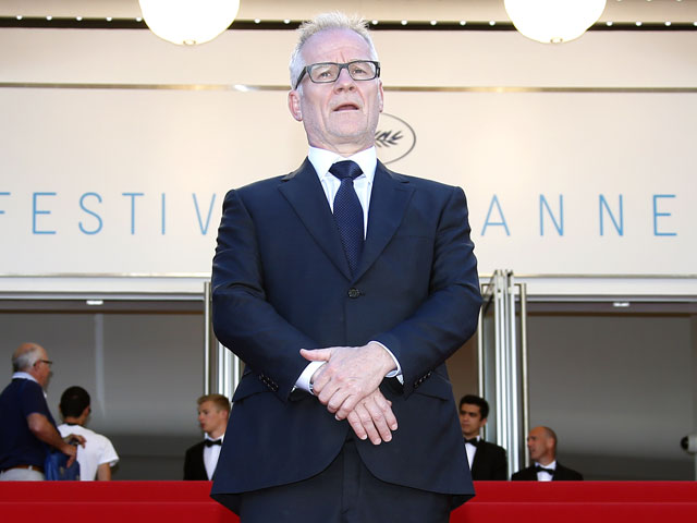 Cannes Shoegate: Festival Apologises But Women Are Still Complaining of Flat Shoe Ban