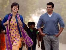 <i>Tanu Weds Manu Returns</i> to Cheer Box Office With Rs 22 Cr in Two Days