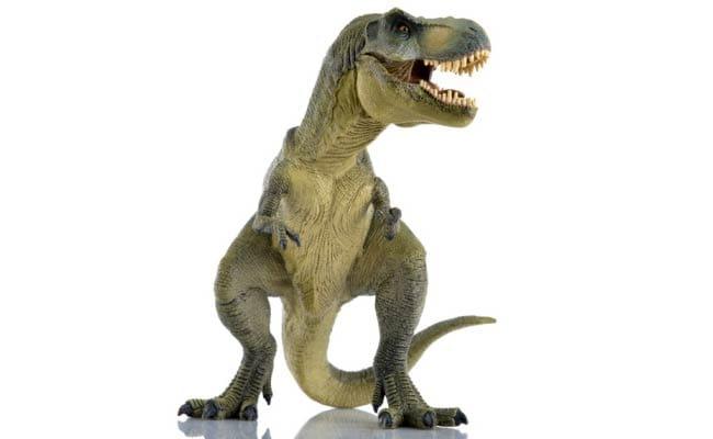 Britain S Oldest Vegetarian Dinosaur Found