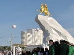 Turkmenistan Mulls Constitution Changes Extending Presidential Term