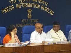 Union Cabinet Holds a Press Briefing at Shastri Bhavan After Their Meeting at PM Modi's Official Residence: Highlights