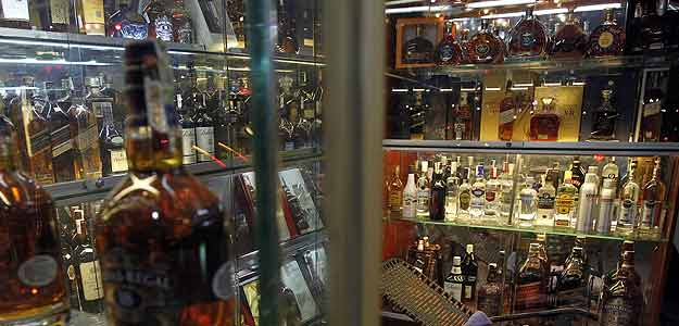 United Spirits Gets Tax Notices to Inspect Books
