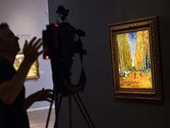 Van Gogh Painting Fetches $ 66 Million at New York Auction