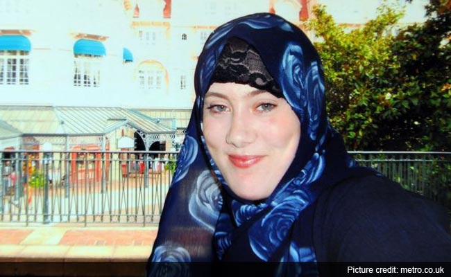 British Jihadi 'White Widow' Killed In US Drone Strike