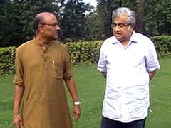 'Walk The Talk', With Harish Salve: Full Transcript