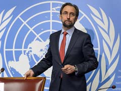 UN Rights Chief Seeks Wider Probe Into Central Africa Peacekeeper Abuses