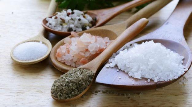 Shaking Up The Salt Myth