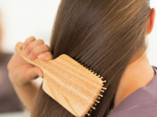 Monsoon Hair Care: Home Remedies For Hair Fall