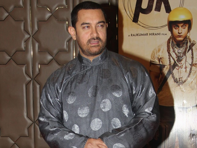 Aamir Khan's Father's Film Caravan Still Remembered in China. Now, it Loves PK