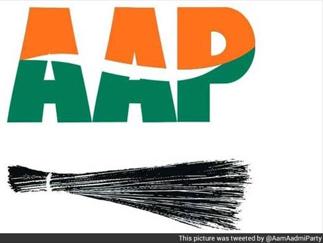 आम आदमी पार्टी ने लगाया आरोप, भाजपा कांग्रेस ने अज्ञात स्रोतों से लिया चंदा