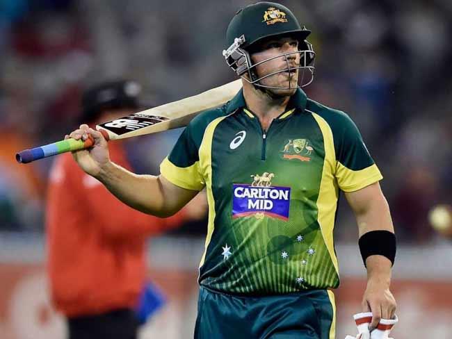 भारत में टी-20 वर्ल्ड कप जीतने को बेताब हैं ऑस्ट्रेलियाई : एरॉन फिंच