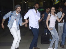 Shraddha Kapoor, Varun Dhawan Danced Their Heart Out in <i>ABCD 2</i>: Prabhu Deva