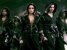 For <i>ABCD2</i> It's a Hip-Hop Show at Box Office, Collects Rs 14 Crores