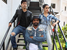 Here's Why Remo D'Souza Banned Non-Vegetarian Food on <i>ABCD2</i> Set