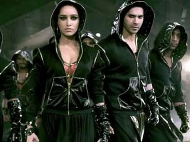 ABCD 2 Rocks Box Office, Scores Biggest Opening Weekend of 2015