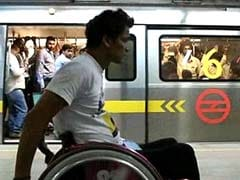 Enabling India: Accessible Metro