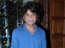 Rajpal Yadav: Don't Want the Tag of Comedian
