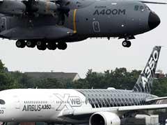 Saudi Arabian Airlines Orders 50 Airbus Worth $8 Billion