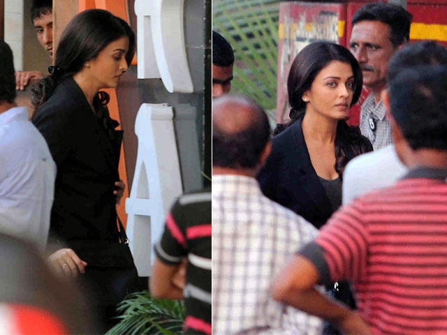 Jazbaa Makers Spend Rs 80 Lakh to Recreate Bombay High Court