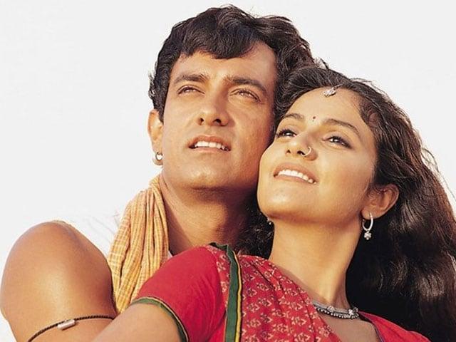 IIFA Rewind: 13 Years Ago in Malaysia, There Was Aamir's Lagaan