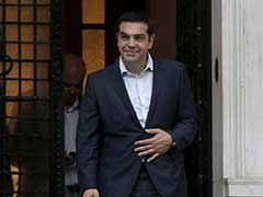 Greek Conservatives Oust PM Alexis Tsipras In Election Landslide