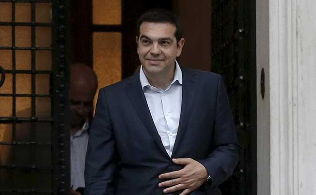 ग्रीस के सांसदों ने किया राहत सुधार योजना का समर्थन