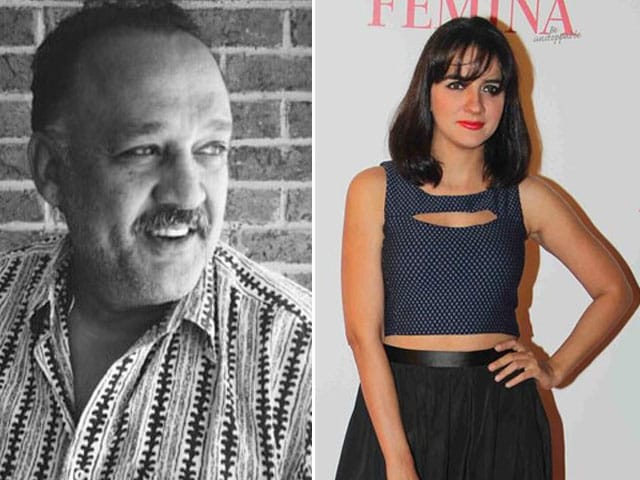 Alok Nath's Un-Sanskaari Tweet, Shruti Seth and a Game of Trolls